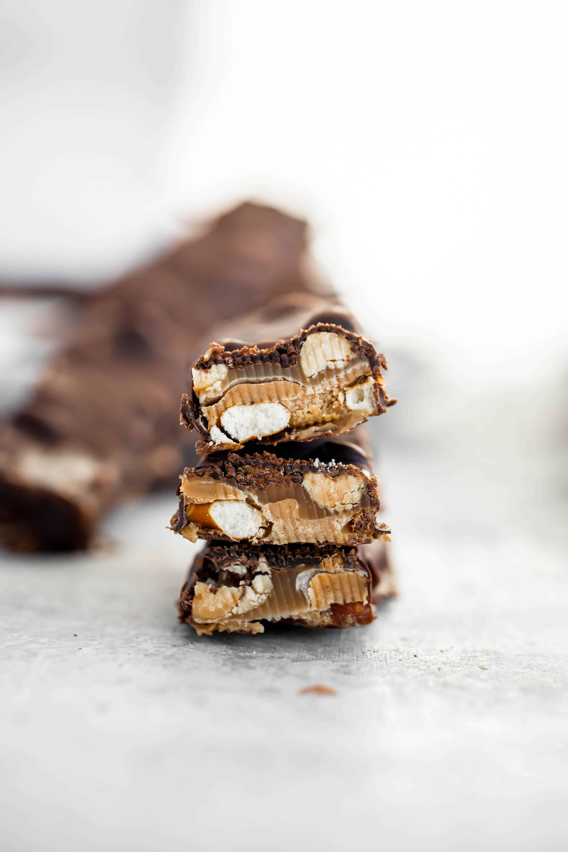 Dessert Recipes - Take 5 Bars