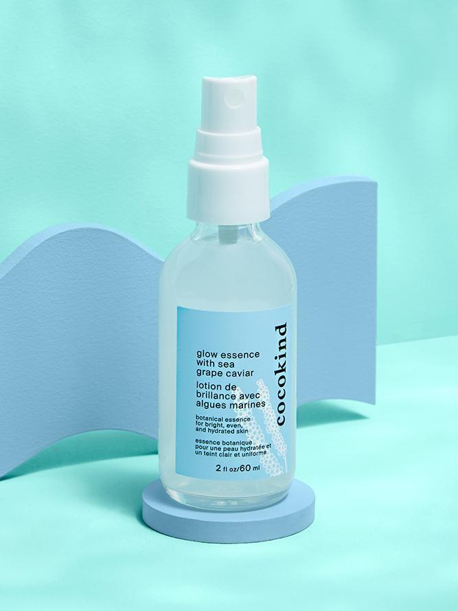 clean skincare cocokind glow essence